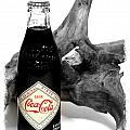 Limited Edition Coke - No.438 by Joe Finney