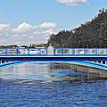 Limited Edition Dublin Bridge by Sharon Popek