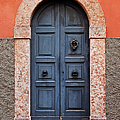 Limone Door by Brian Jannsen