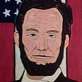 Lincoln by Bobby Moss
