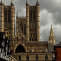 Lincoln Cathedral #2