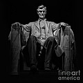 Lincoln In Solitude by Jerry Fornarotto