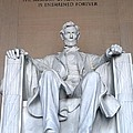 Lincoln Memorial by Ed Weidman