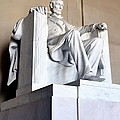 Lincoln Memorial by Kathy McCabe