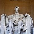 Lincoln Memorial by Natalie Ortiz