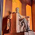 Lincoln by Walt  Baker