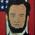Lincoln3 by Bobby Moss