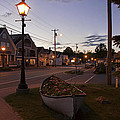 Lincolnville Maine by Mark Schumpert