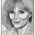 Linda Evans In 1984 by J McCombie