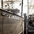 Lindsay L by John Rizzuto