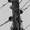 Lines Of Communication  by Robert Phelan