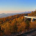 Linn Cove Viaduct by Gregory Scott