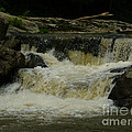 Linville Falls by Lydia Holly