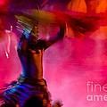 Lion King Dancers by Daren Johnson