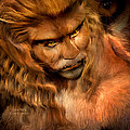 Lion Man by Carol Cavalaris