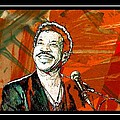 Lionel In Red by Alice Gipson