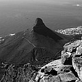 Lions Head - Cape Town - South Africa by Aidan Moran