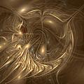 Liquid Gold by Anne Pearson