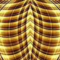 Liquid Gold 1 by Wendy Wilton