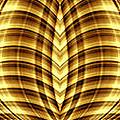 Liquid Gold 3 by Wendy Wilton