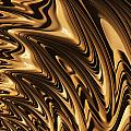 Liquid Gold by Steve Purnell