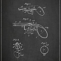 Liquid Pistol Patent by Aged Pixel