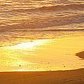 Liquid Sun by AJ  Schibig