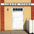 Liquor Store by Valentino Visentini