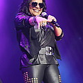 Lisa Lisa by Concert Photos