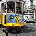 Lisboa by Joachim G Pinkawa