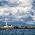 Lismore Lighthouse by Alan Toepfer
