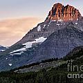Lit Peaks by Timothy Hacker