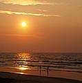 Litchfield Sunrise by Charles Hite