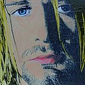 Literally Kurt Cobain by Gary Hogben