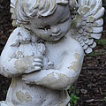 Little Angel by Beth Vincent