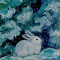 Little Bunny Foo Foo by Julie Brugh Riffey