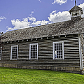 Little Church - World Mining Museum by Fran Riley