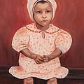 Little Cottonpicker  by Blanch Paulin