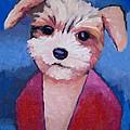 Little Dog by Lutz Baar