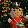 Little Drummer Boy Ornament by Bill Owen