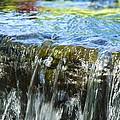 Little Falls 2 by Charlie Brock