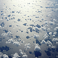 Little Fluffy Clouds by Richard Newstead