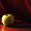 Little Green Apple by Susan Capuano