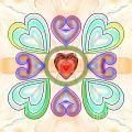 Little Hearts-2 by Pratyasha Nithin
