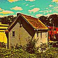 Little House - The World Around New York City by Miriam Danar