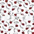 Little Ladybug Treats by Debra  Miller