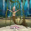 Little Mermaid by Design Windmill