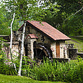 Little Mill Eastern State College by Bill Cannon