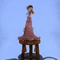 Little Miss Muffet... by Will Bullas