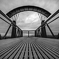 Little Mountain Sky Bridge by Puget  Exposure